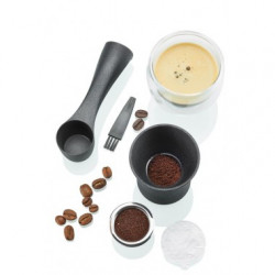 KIT CAPSULES A CAFE