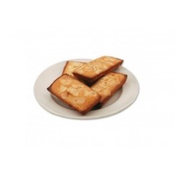 PLAQUE A 6 FINANCIERS ANTI-ADHERENT