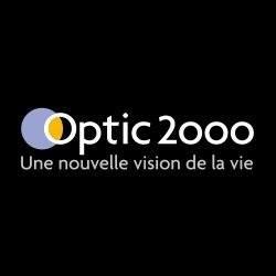 PARTENARIAT VITRINE AVEC OPTIC 2000