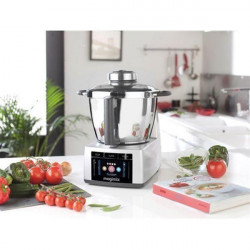 DEMONSTRATION du Robot cuiseur multi fonction COOK EXPERT